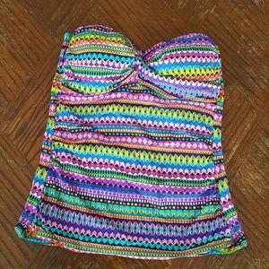 Anne Cole bathing suit top